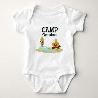 Camp Grandma Fashion Tee Shirt