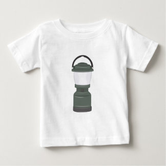 Camp Lantern Baby T-Shirt