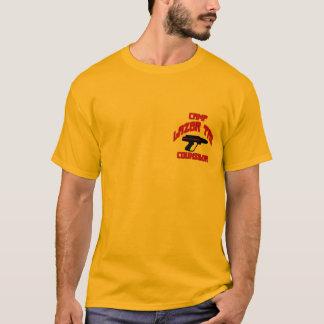 CAMP LAZER TAG '86' T-Shirt
