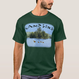 Camp Link 09 T-Shirt