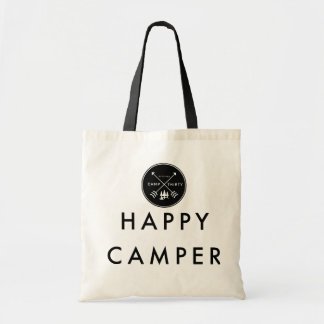 Camp Thirty Tote Bag