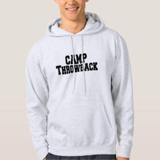 Camp Throwback Unisex Hoodie