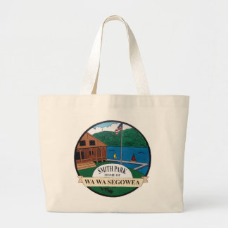 Camp Tote Bag!