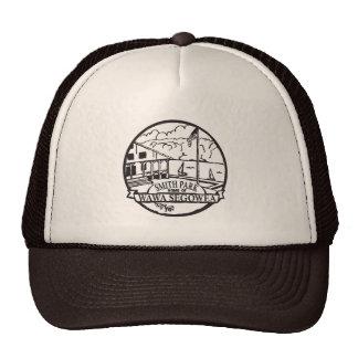 Camp Trucker Hat! Trucker Hat