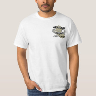 Camp Victory Air Assault T-Shirt