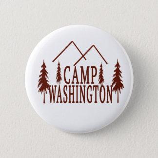 Camp Washington 2 Inch Round Button