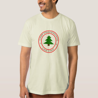 CAMP WINNIPESAUKEE T-Shirt