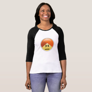 Campaign Guru Confused Turban Emoji T-Shirt