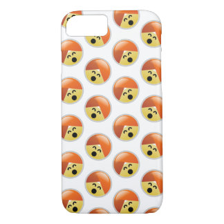 Campaign Guru Happy Turban Emoji iPhone 8/7 Case