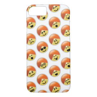 Campaign Guru Turban Emoji iPhone 8/7 Case