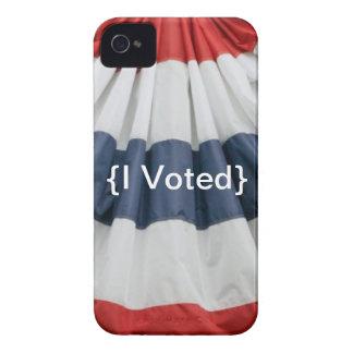 Campaign iPhone 4 Case-Mate Case