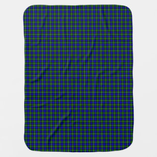 Campbell Baby Blanket
