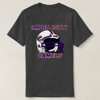 Campbell County Kentucky Camels T-Shirt