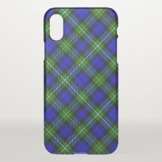 Campbell iPhone X Case