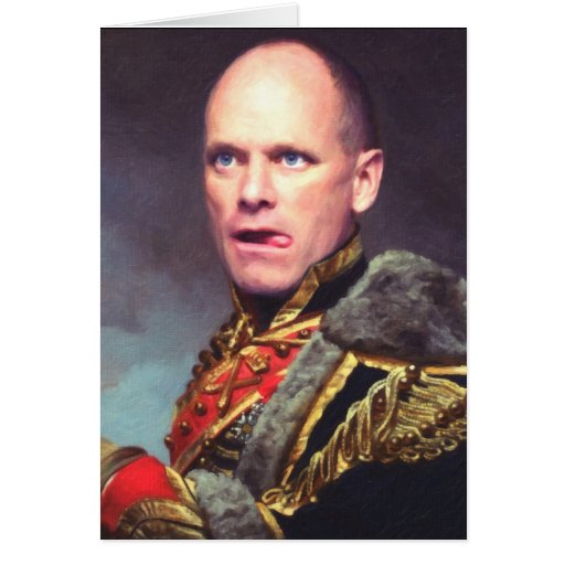 Campbell Newman Greeting Cards