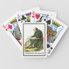 Campbell of Argyll Classic Scotland Bicycle Playing Cards