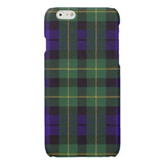 Campbell of Breadalbane Plaid Scottish tartan
