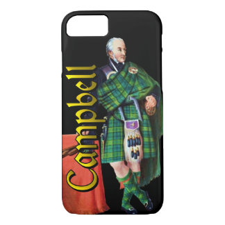 Campbell Old Scotland Case