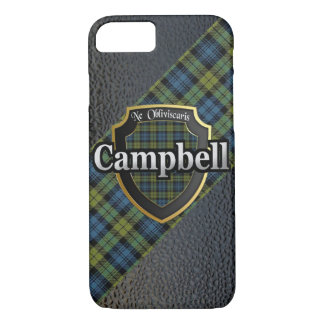 Campbell Scottish Celebration iPhone 8/7 Case