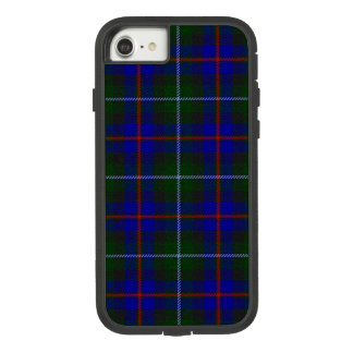 Campbell Scottish Tartan iPhone 7 Case