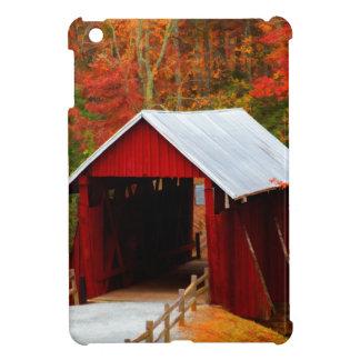 campbells covered bridge case for the iPad mini