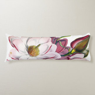 Campbell's Magnolia Body Pillow