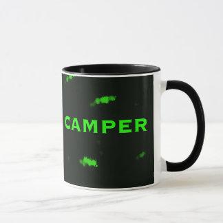 Camper Mug - For the Gamer in your world