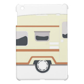 Camper Trailer Camping Van Case For The iPad Mini