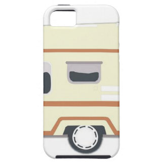 Camper Trailer Camping Van Case For The iPhone 5