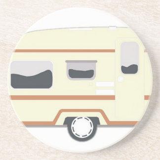 Camper Trailer Camping Van Coaster