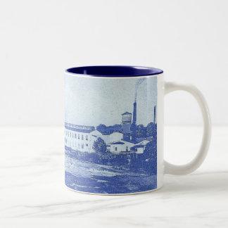 Camperdown Blue 15 oz Mug