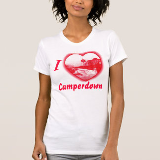 Camperdown Ladies Tee