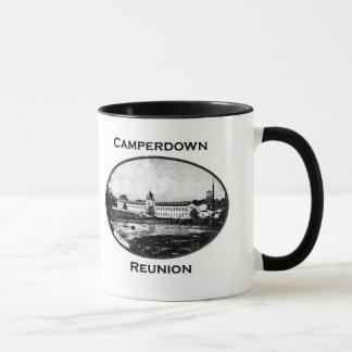 Camperdown Reunion Mug