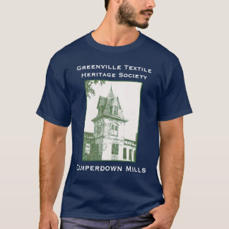 Camperdown Tower Tee