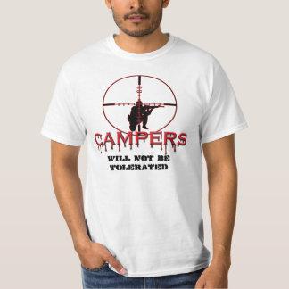 Campers Tshirt