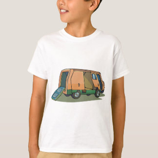 Campervan Boys T-Shirt