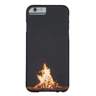 CampFire Barely There Phone Case