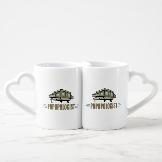 Camping Coffee Mug Set