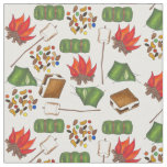 Camping Hiking Outdoor Sports Woods Camp Fabric