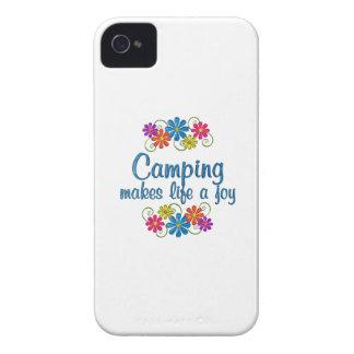 Camping Joy Case-Mate iPhone 4 Case