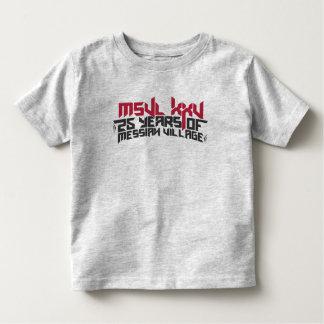 Camping outfit original toddler t-shirt