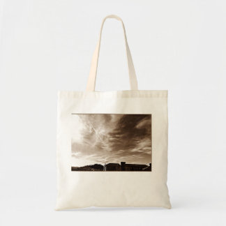 Campobasso, afternoon! tote bag