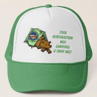 Camporee Hat