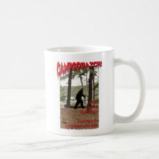 Campsquatch Mug