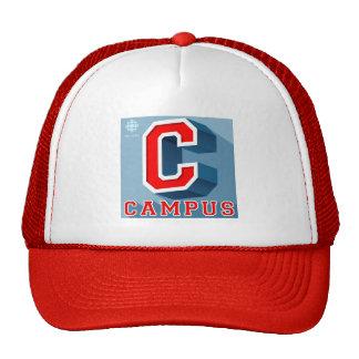Campus Trucker Hat