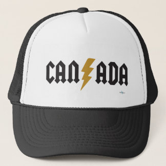 CAN-ADA Trucker Hat