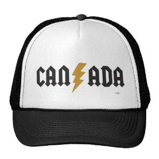 CAN-ADA Trucker Hat