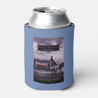 Can Cooler, Stolen Remains Can Cooler