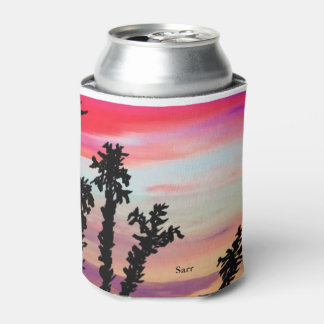 Can Cooler/ Sunrise Can Cooler