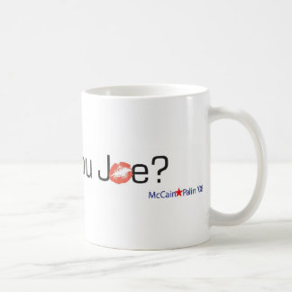 Can I call you Joe-Mug Coffee Mug